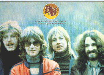 For No One by Barclay James Harvest