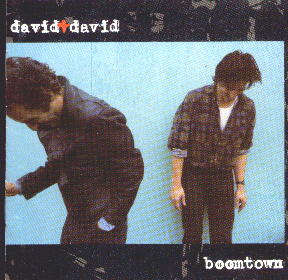 Welcome to the Boomtown by David and David