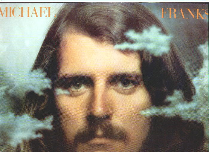 Born With the Moon in Virgo by Michael Franks