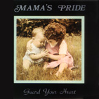 Maybe by Mama's Pride