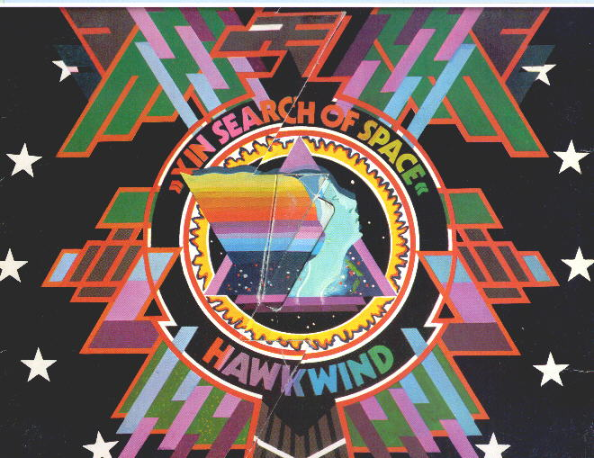 You're Only Dreaming by Hawkwind