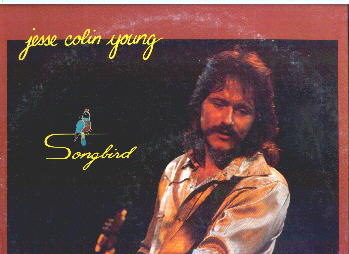 Ridgetop by Jesse Colin Young