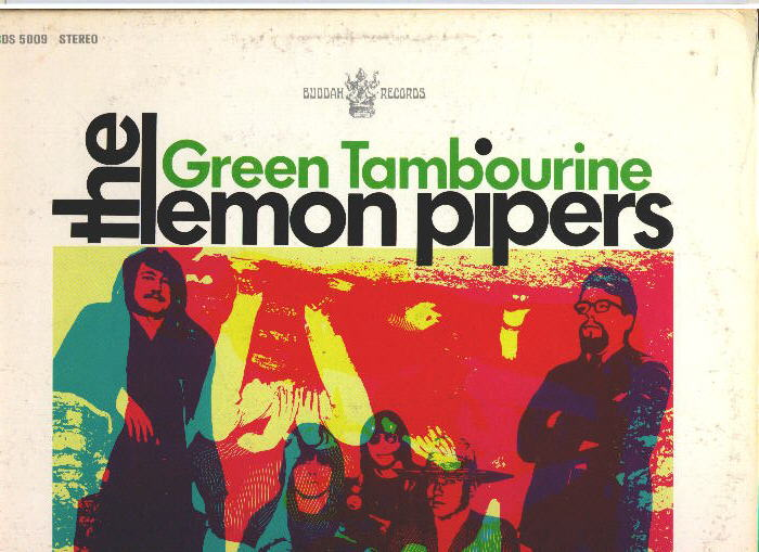 Though With You by The Lemon Pipers