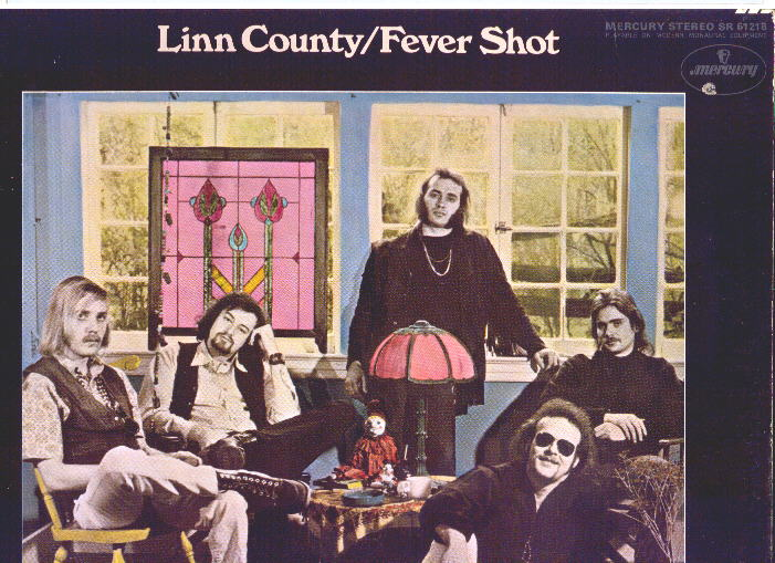 Fever Shot by Linn County