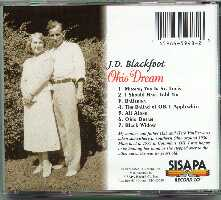 Ohio Dream by J.D. Blackfoot