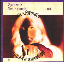 Tales of a Wizard by Phantom's Divine Comedy