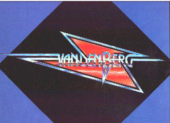 Burning Heart by Vandenberg