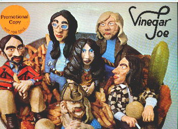 Never Met a Dog by Vinegar Joe