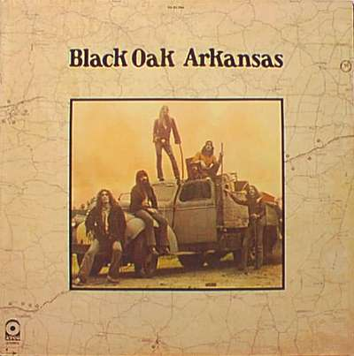 Jim Dandy by Black Oak Arkansas