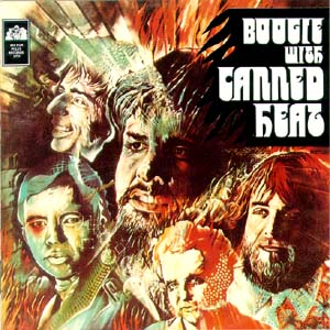 Fried Hockey Boogie by Canned Heat