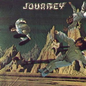 Of a Lifetime by Journey