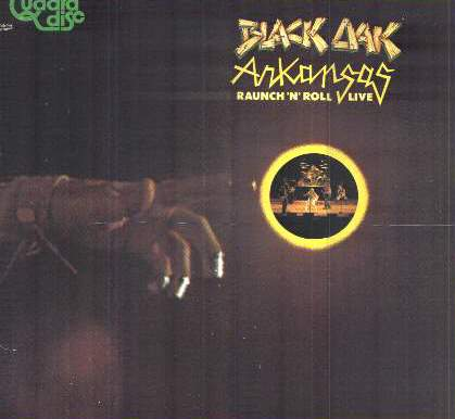 Hot 'N' Nasty by Black Oak Arkansas