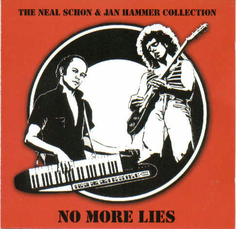 No More Lies by Neal Schon and Jan Hammer