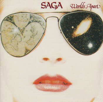 On the Loose by Saga